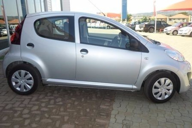 used peugeot 107 peugeot 107 trendy for sale in gauteng id 1608199. Black Bedroom Furniture Sets. Home Design Ideas