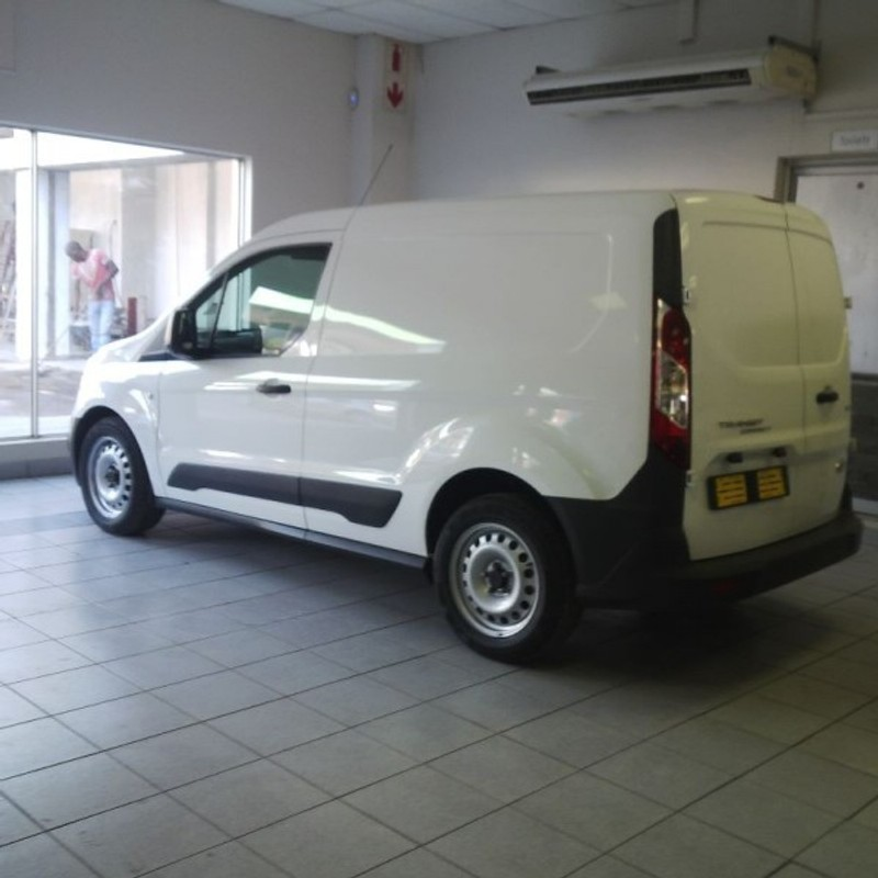 Used Ford Transit For Sale: Used Ford Transit Connect 1.0 AMB SWB F/C P/V For Sale In