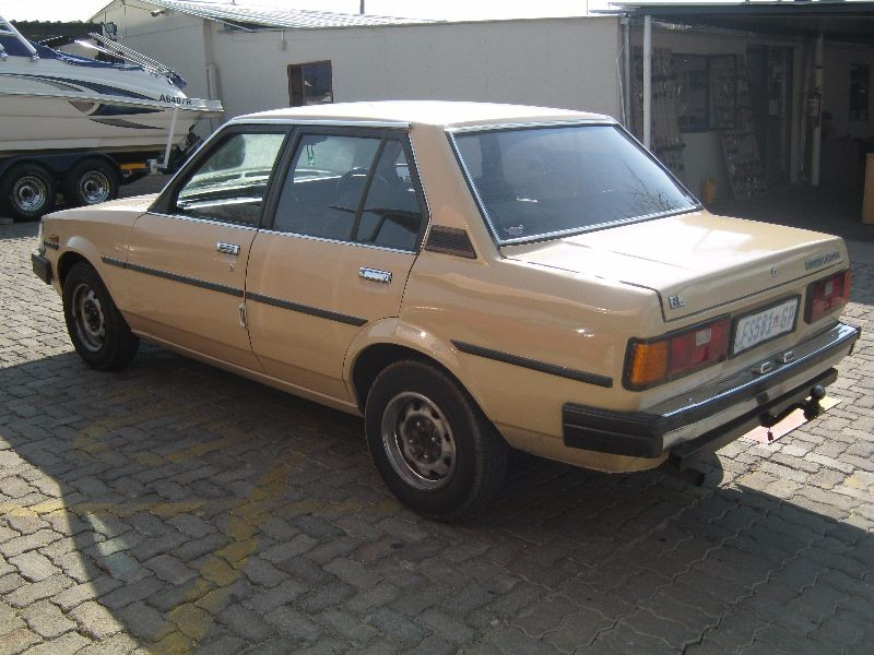 used toyota corolla 1 6 gl a t for sale in gauteng id 1608276. Black Bedroom Furniture Sets. Home Design Ideas