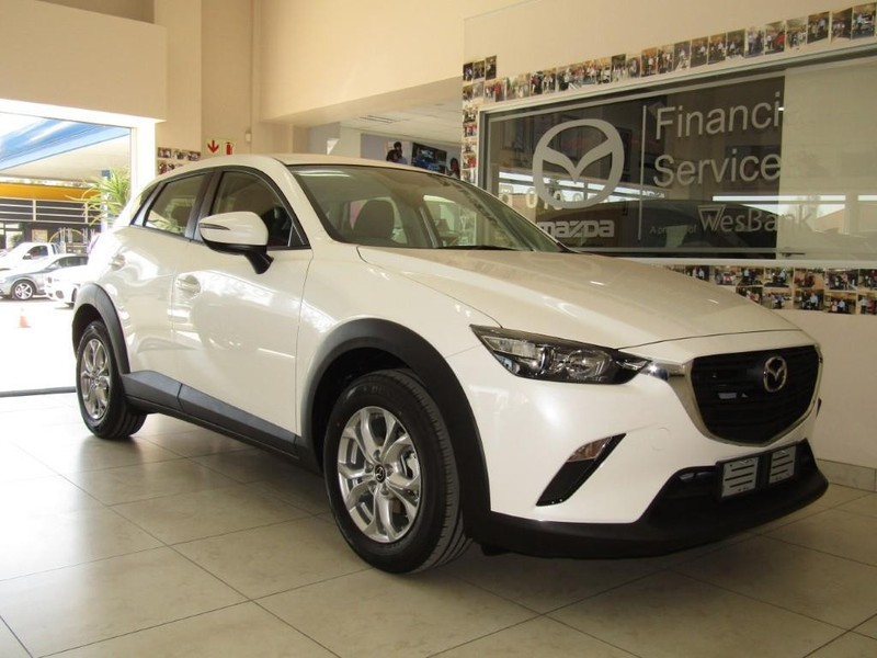 Used Mazda Cx 3 2 0 Active For Sale In Gauteng Cars Co
