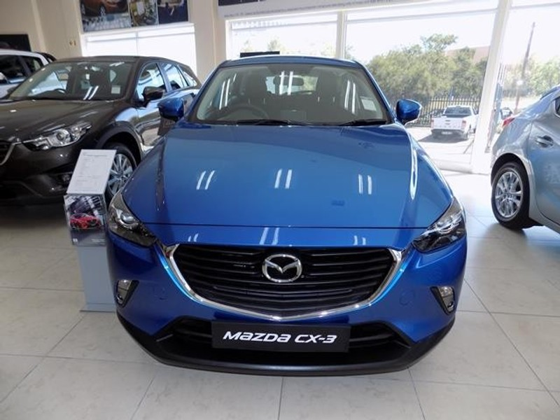 used mazda cx 3 2 0 dynamic auto for sale in gauteng id 1608351. Black Bedroom Furniture Sets. Home Design Ideas