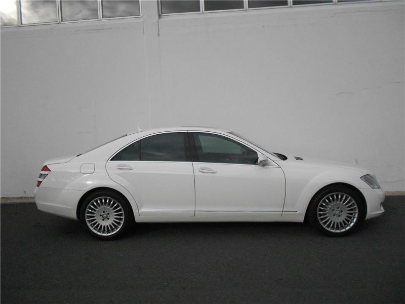 Used mercedes benz s class s 320 cdi for sale in western for Mercedes benz 320 cdi for sale