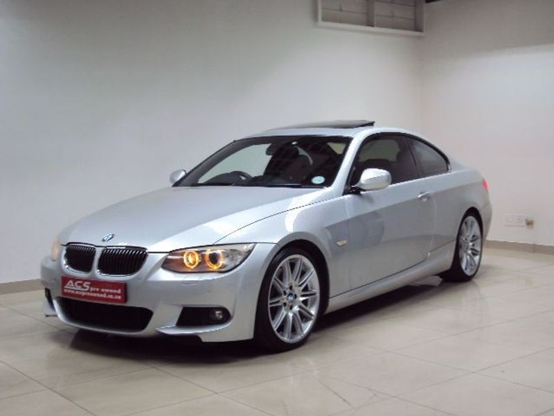 used bmw 3 series 335i coupe m sport e92 dct 84000kms. Black Bedroom Furniture Sets. Home Design Ideas