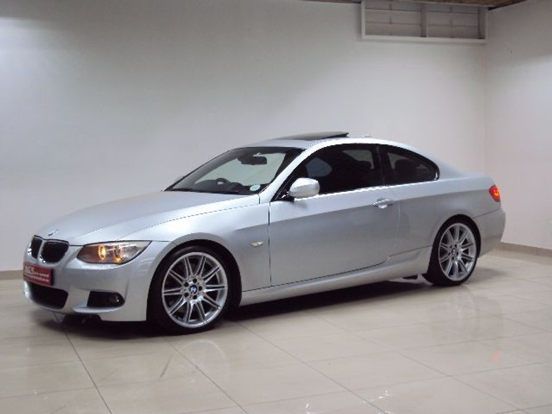 used bmw 3 series 335i coupe m sport e92 dct 84000kms for sale in gauteng id. Black Bedroom Furniture Sets. Home Design Ideas