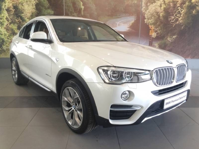 used bmw x4 xdrive20d xline for sale in gauteng id 1608885. Black Bedroom Furniture Sets. Home Design Ideas