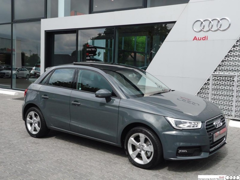 Used audi a1 for sale in sa 10