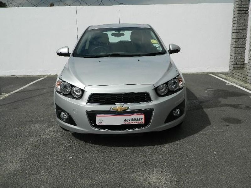 used chevrolet sonic 1 6 ls 5dr for sale in western cape id 1608994. Black Bedroom Furniture Sets. Home Design Ideas