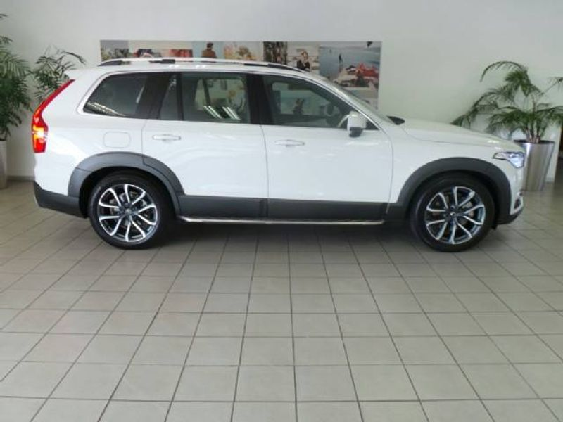 used volvo xc90 d5 geartronic awd momentum for sale in gauteng id 1609517. Black Bedroom Furniture Sets. Home Design Ideas