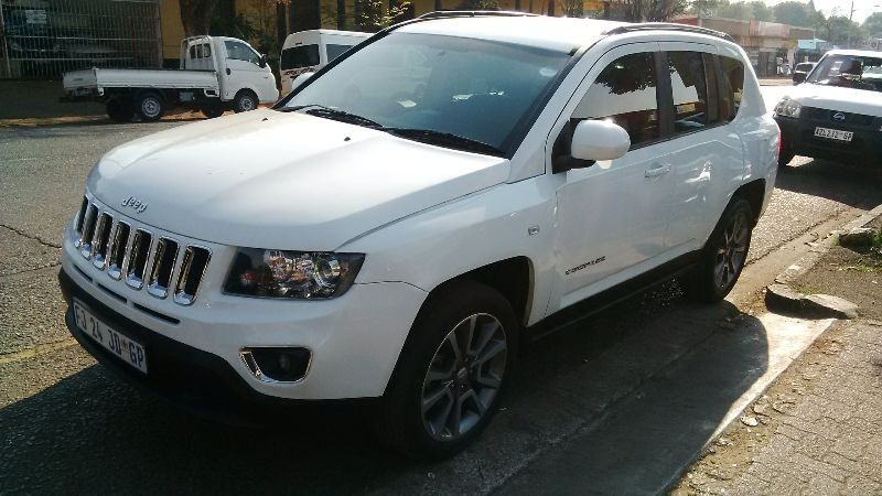 used jeep compass automatic for sale in gauteng id 1609685. Black Bedroom Furniture Sets. Home Design Ideas