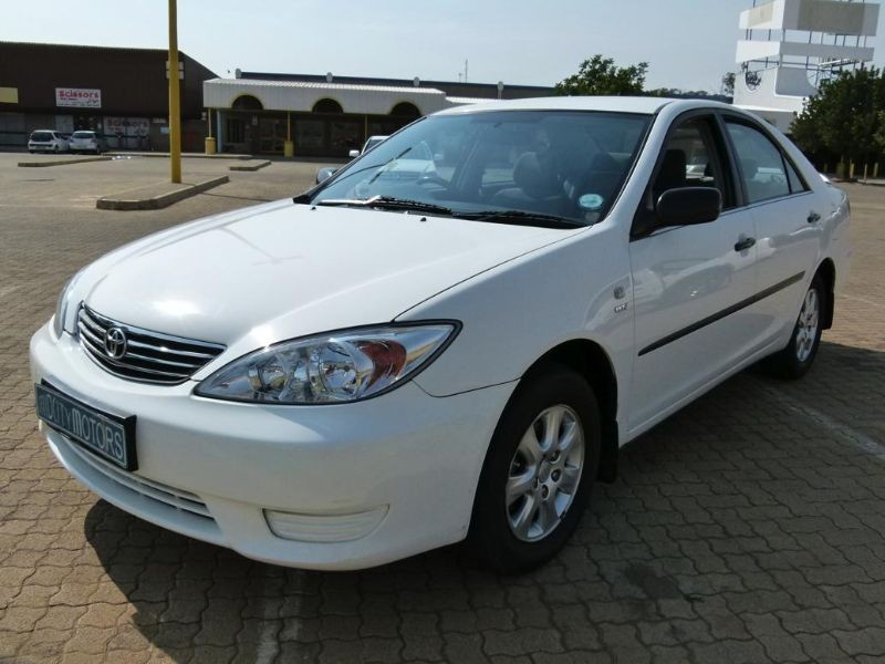 used toyota camry xli for sale in north west province id 1609736. Black Bedroom Furniture Sets. Home Design Ideas