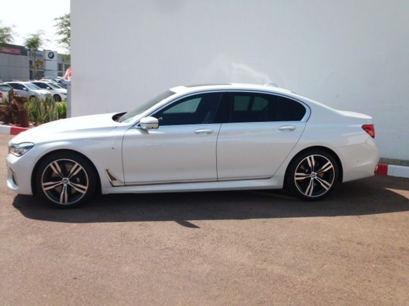used bmw 7 series 750i m sport for sale in gauteng id 1610366. Black Bedroom Furniture Sets. Home Design Ideas