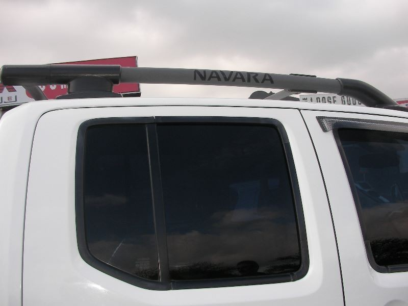 Used Nissan Navara 2 5 Dci Xe 4x4 P U D C For Sale In