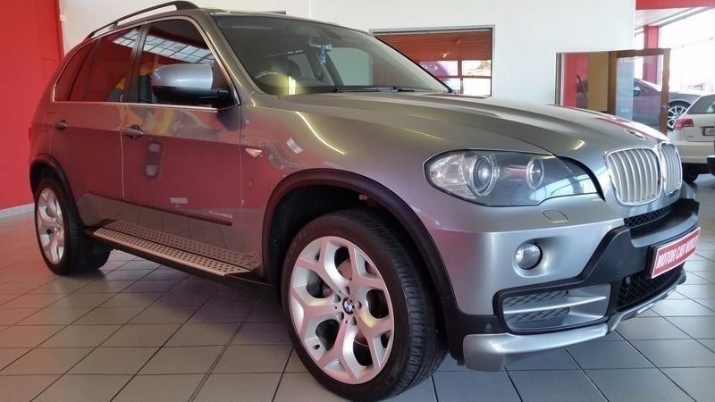 used bmw x5 2009 bmw x5 dynamic steptronic for sale in western cape id 1610816. Black Bedroom Furniture Sets. Home Design Ideas