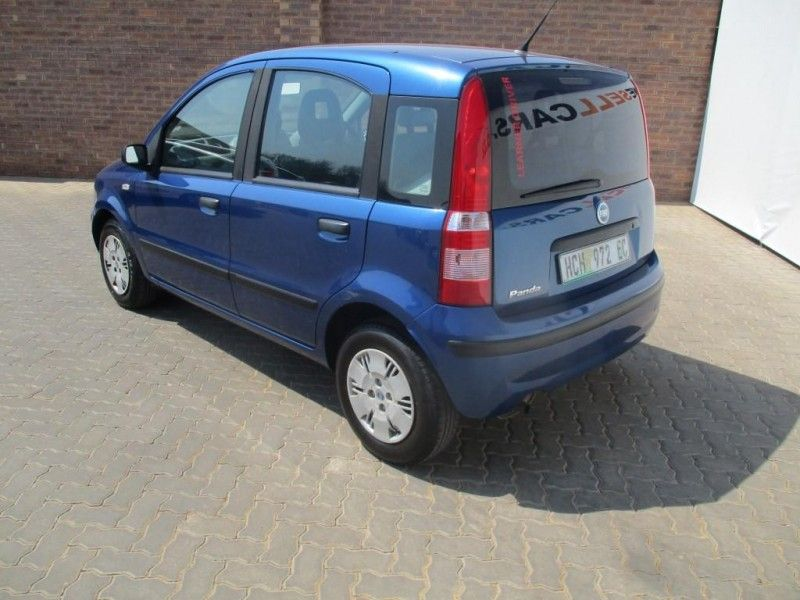 used fiat panda 1 2 dynamic for sale in gauteng id 1610871. Black Bedroom Furniture Sets. Home Design Ideas