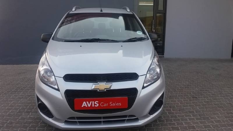 used chevrolet spark 1 2 l 5dr for sale in mpumalanga. Black Bedroom Furniture Sets. Home Design Ideas