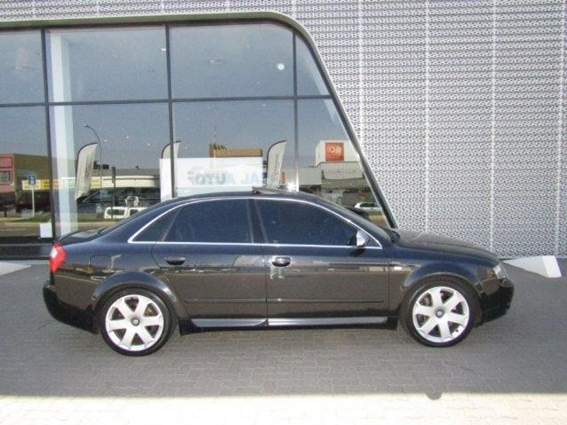 used audi s4 quattro for sale in free state id 1611926. Black Bedroom Furniture Sets. Home Design Ideas