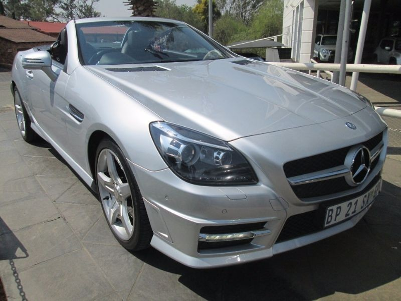 used mercedes benz slk class slk 350 a t amg sports for sale in gauteng id 1612051. Black Bedroom Furniture Sets. Home Design Ideas