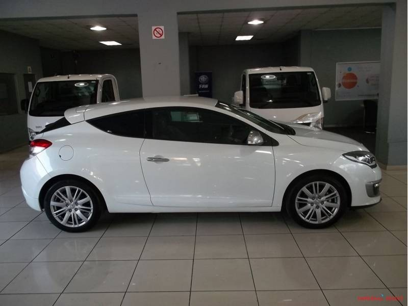 used renault megane iii 1 2t gt line coupe 3 door for sale in gauteng id 1612073. Black Bedroom Furniture Sets. Home Design Ideas