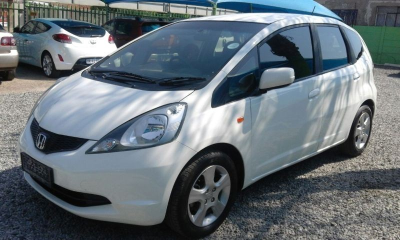 used honda jazz 1 5 executive a t for sale in gauteng id 1612273. Black Bedroom Furniture Sets. Home Design Ideas