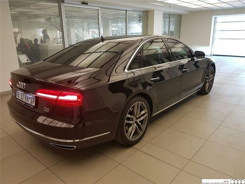 used audi a8 3 0 tdi quattro for sale in gauteng id. Black Bedroom Furniture Sets. Home Design Ideas
