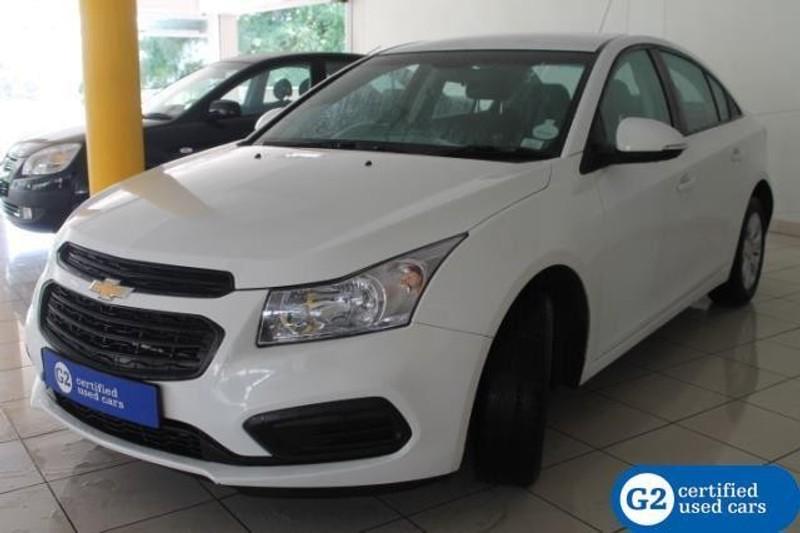 Used Chevrolet Cruze 1.6 L for sale in Kwazulu Natal - Cars.co.za (ID ...