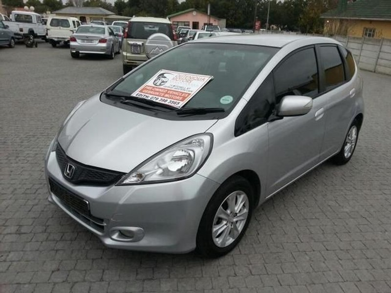 used honda jazz 1 5 elegance a t for sale in western cape id 1612811. Black Bedroom Furniture Sets. Home Design Ideas