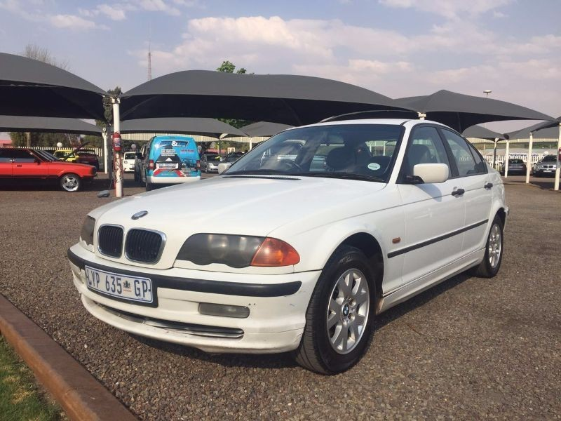 used bmw 3 series 320d e46 f l for sale in gauteng cars. Black Bedroom Furniture Sets. Home Design Ideas