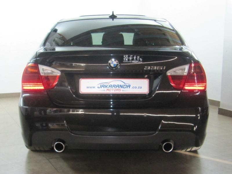 used bmw 3 series 335i e90 for sale in gauteng id 1613296. Black Bedroom Furniture Sets. Home Design Ideas