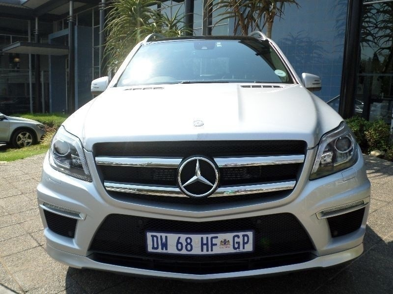 Used mercedes benz gl class 63 amg for sale in gauteng for 2015 mercedes benz gl550 for sale