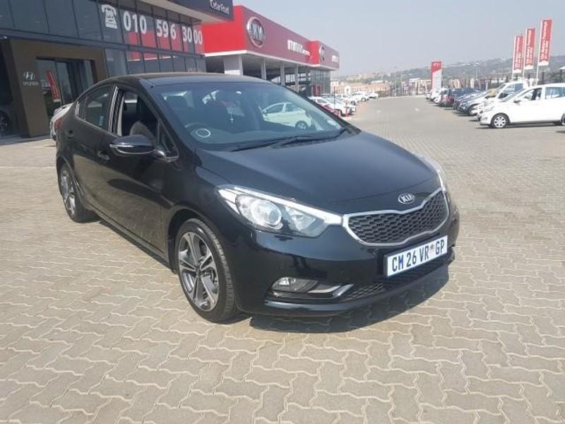 Used Kia Cerato 2 0 Sx Auto For Sale In Gauteng Cars Co