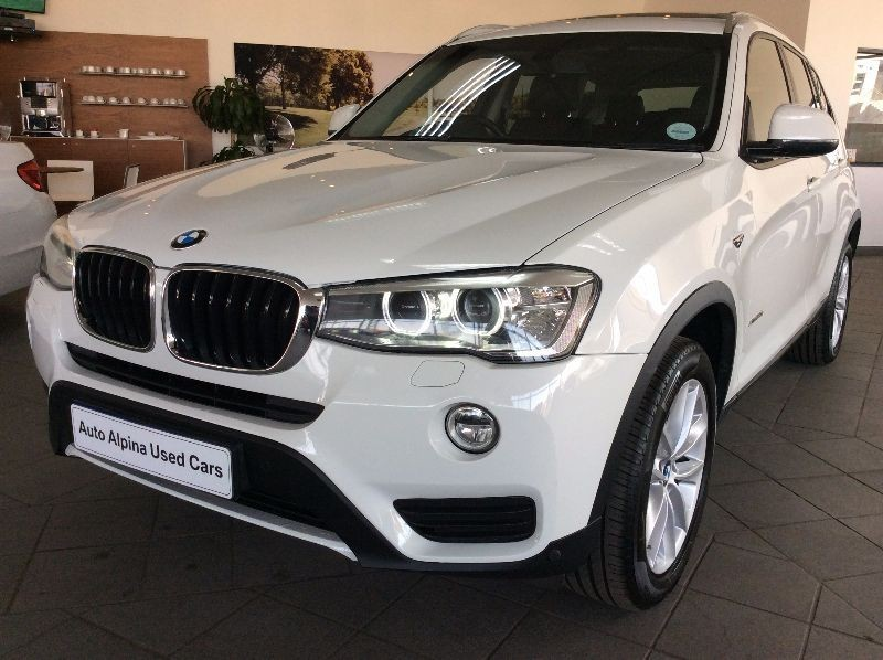 used bmw x3 2015 bmw x3 2 0 xdrive automatic for sale in gauteng id 1613624. Black Bedroom Furniture Sets. Home Design Ideas