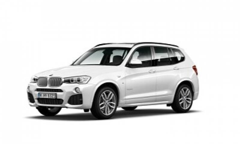 used bmw x3 xdrive 30d m sport auto for sale in gauteng id 1613773. Black Bedroom Furniture Sets. Home Design Ideas