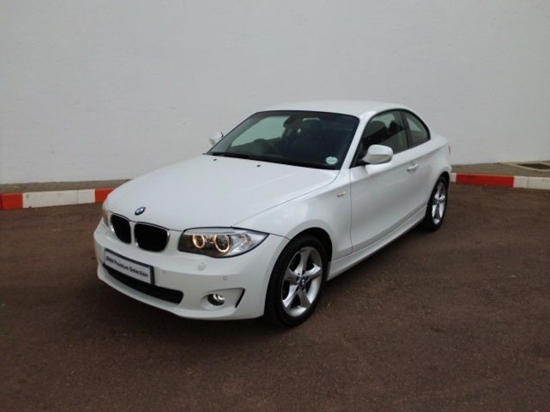 used bmw 1 series 120d coupe a t for sale in gauteng id 1614536. Black Bedroom Furniture Sets. Home Design Ideas