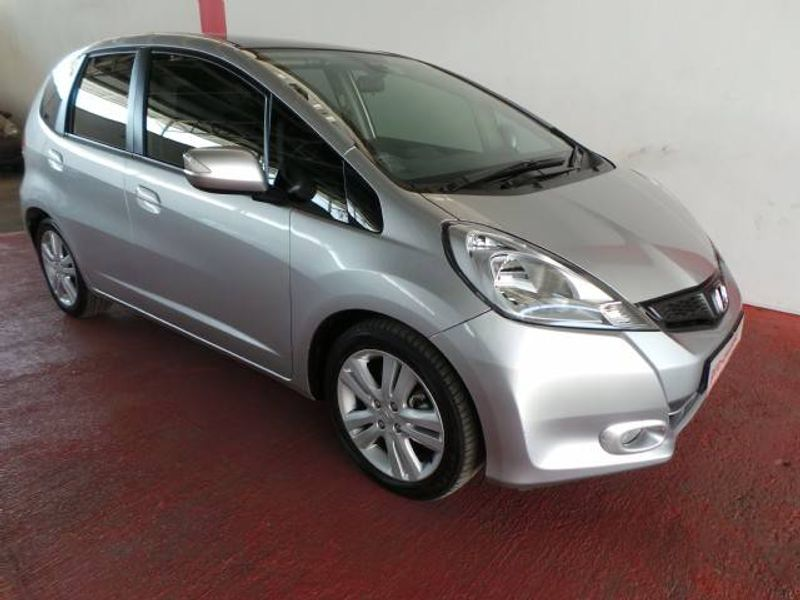 used honda jazz 1 5 executive a t for sale in gauteng id 1615125. Black Bedroom Furniture Sets. Home Design Ideas