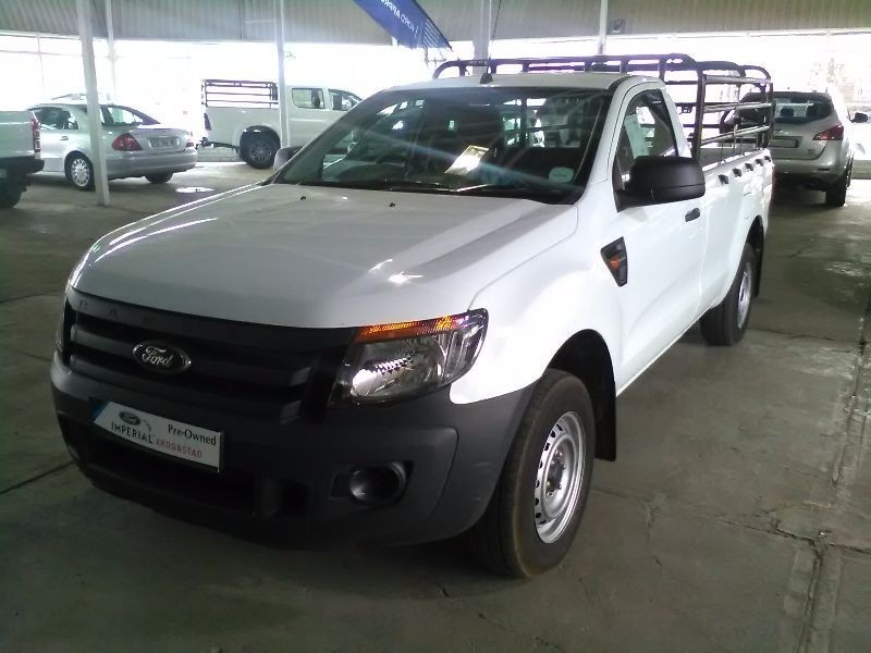 used ford ranger 2 2 tdci l r s c diesel for sale in free. Black Bedroom Furniture Sets. Home Design Ideas