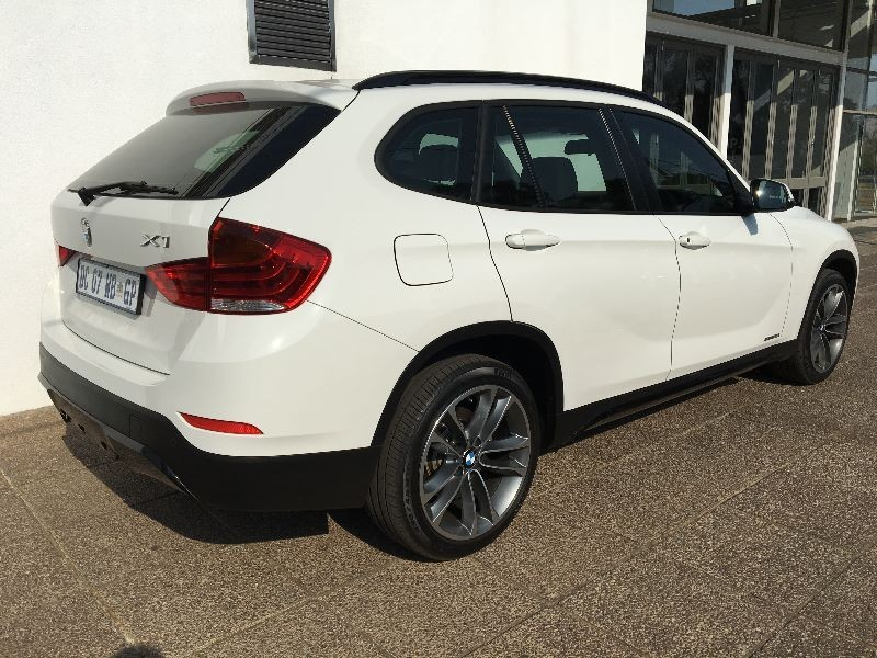 used bmw x1 sdrive20i a t for sale in gauteng id 1616349. Black Bedroom Furniture Sets. Home Design Ideas