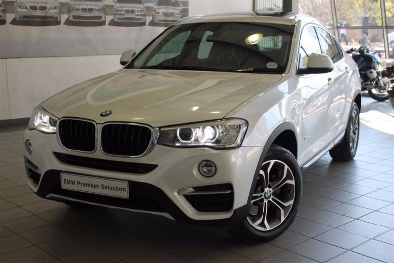 used bmw x4 xdrive20i xline for sale in free state id 1616465. Black Bedroom Furniture Sets. Home Design Ideas