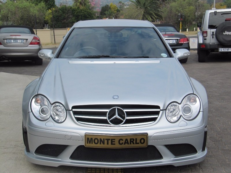 Used mercedes benz clk class clk 63 amg coupe for sale in for 2008 mercedes benz clk class