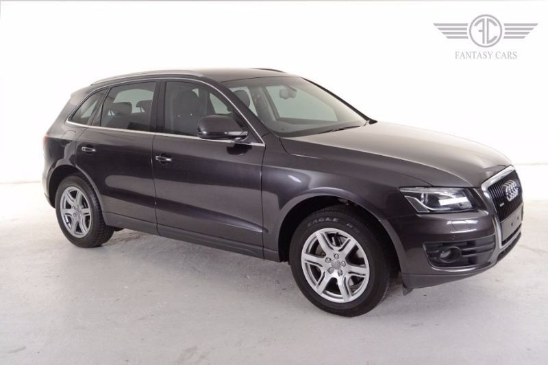 used audi q5 3 2l quattro s tronic 199kw for sale in western cape id 1618836. Black Bedroom Furniture Sets. Home Design Ideas