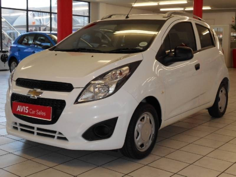 used chevrolet spark 1 2 l 5dr for sale in gauteng id 1619012. Black Bedroom Furniture Sets. Home Design Ideas