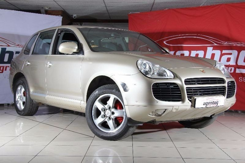 used porsche cayenne ii turbo s tiptronic e2 for sale in. Black Bedroom Furniture Sets. Home Design Ideas