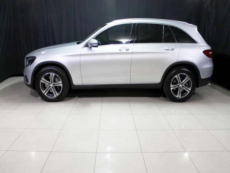 Used mercedes benz glc 220d for sale in gauteng for Mercedes benz 220d for sale