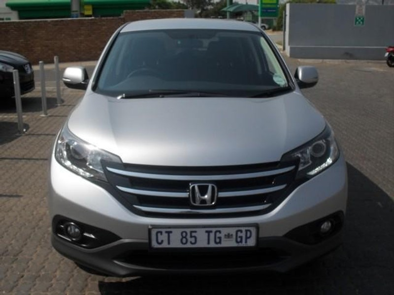 used honda cr v 2 0 comfort auto for sale in gauteng id 1620410. Black Bedroom Furniture Sets. Home Design Ideas