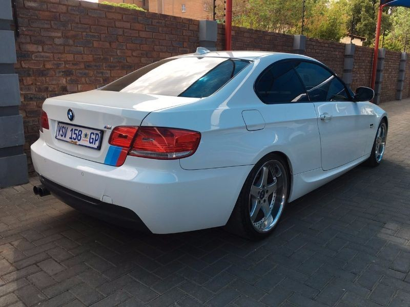 used bmw 3 series 320i coupe e92 for sale in gauteng id 1620494. Black Bedroom Furniture Sets. Home Design Ideas