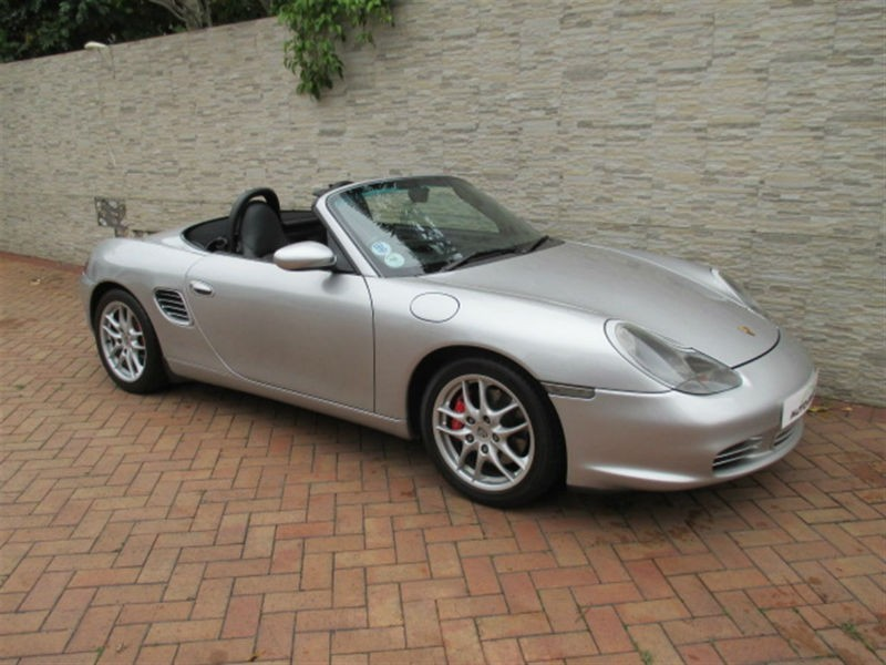 used porsche boxster s tiptronic 987 for sale in kwazulu natal id 1620585. Black Bedroom Furniture Sets. Home Design Ideas