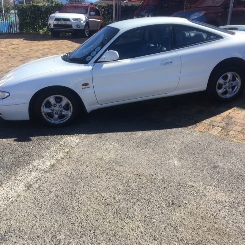 used mazda mx 6 mx6 for sale in western cape id 1621088. Black Bedroom Furniture Sets. Home Design Ideas
