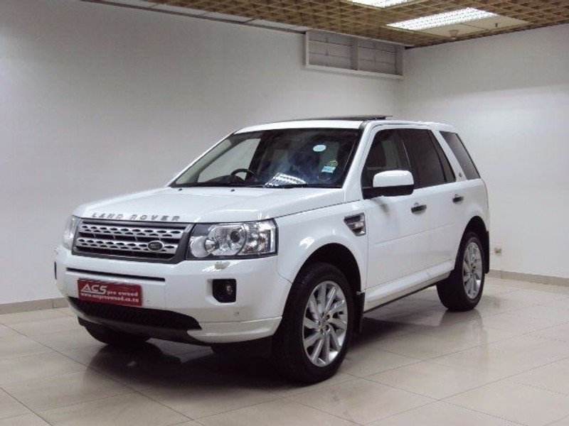 used land rover freelander 2 sd4 hse auto navigation. Black Bedroom Furniture Sets. Home Design Ideas
