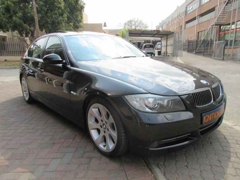 used bmw 3 series 330i a t e90 for sale in gauteng id 1621733. Black Bedroom Furniture Sets. Home Design Ideas
