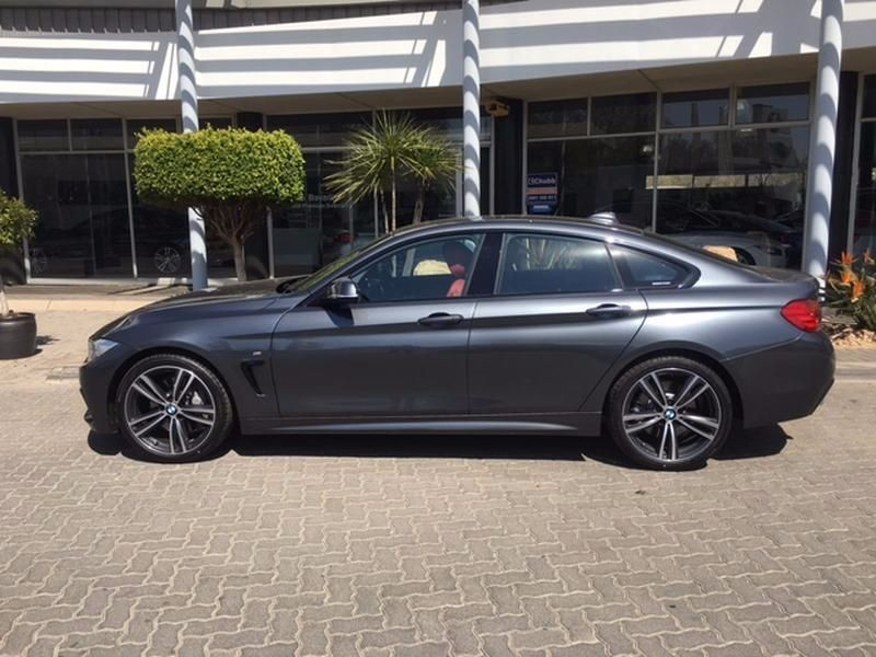 Used Bmw 4 Series 440i Gran Coupe M Sport Auto For Sale In Gauteng Cars Co Za Id 1622477