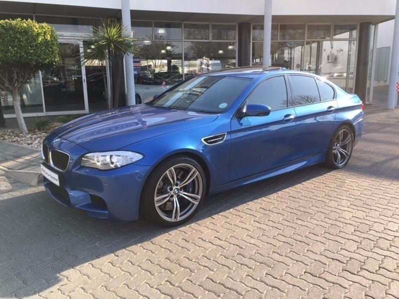 used bmw m5 m5 m dct for sale in gauteng id 1622487. Black Bedroom Furniture Sets. Home Design Ideas